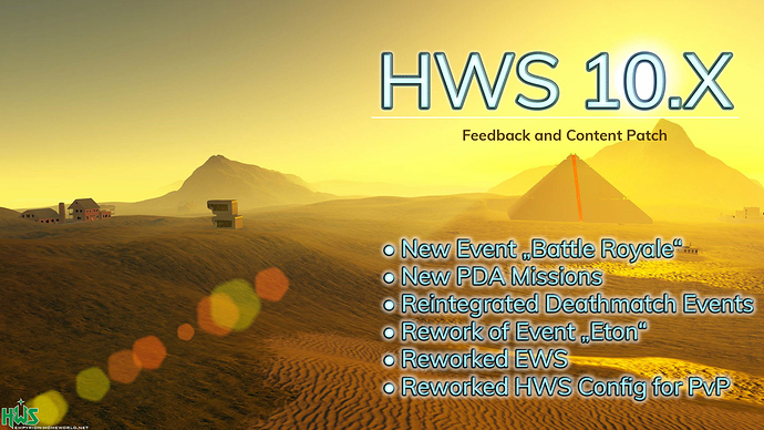 HWS-10-X-Patch