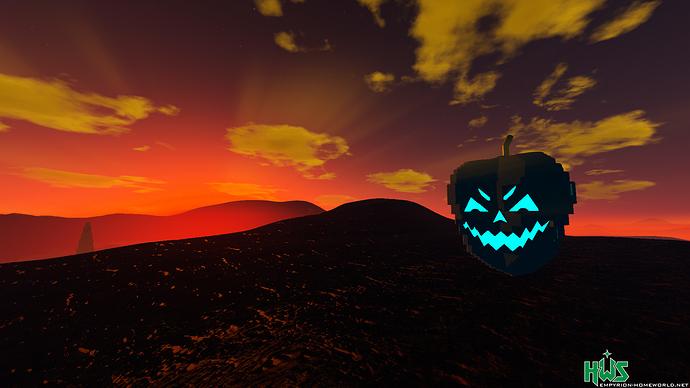 HWS-Halloween-Event