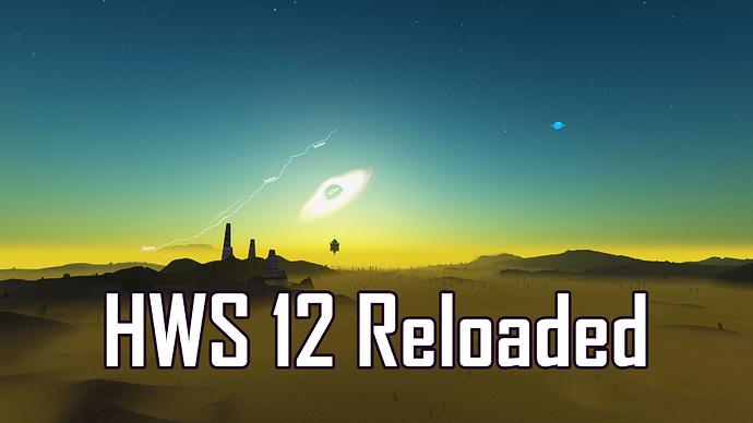HWS-12-Reloaded