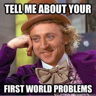 1st-world-probs