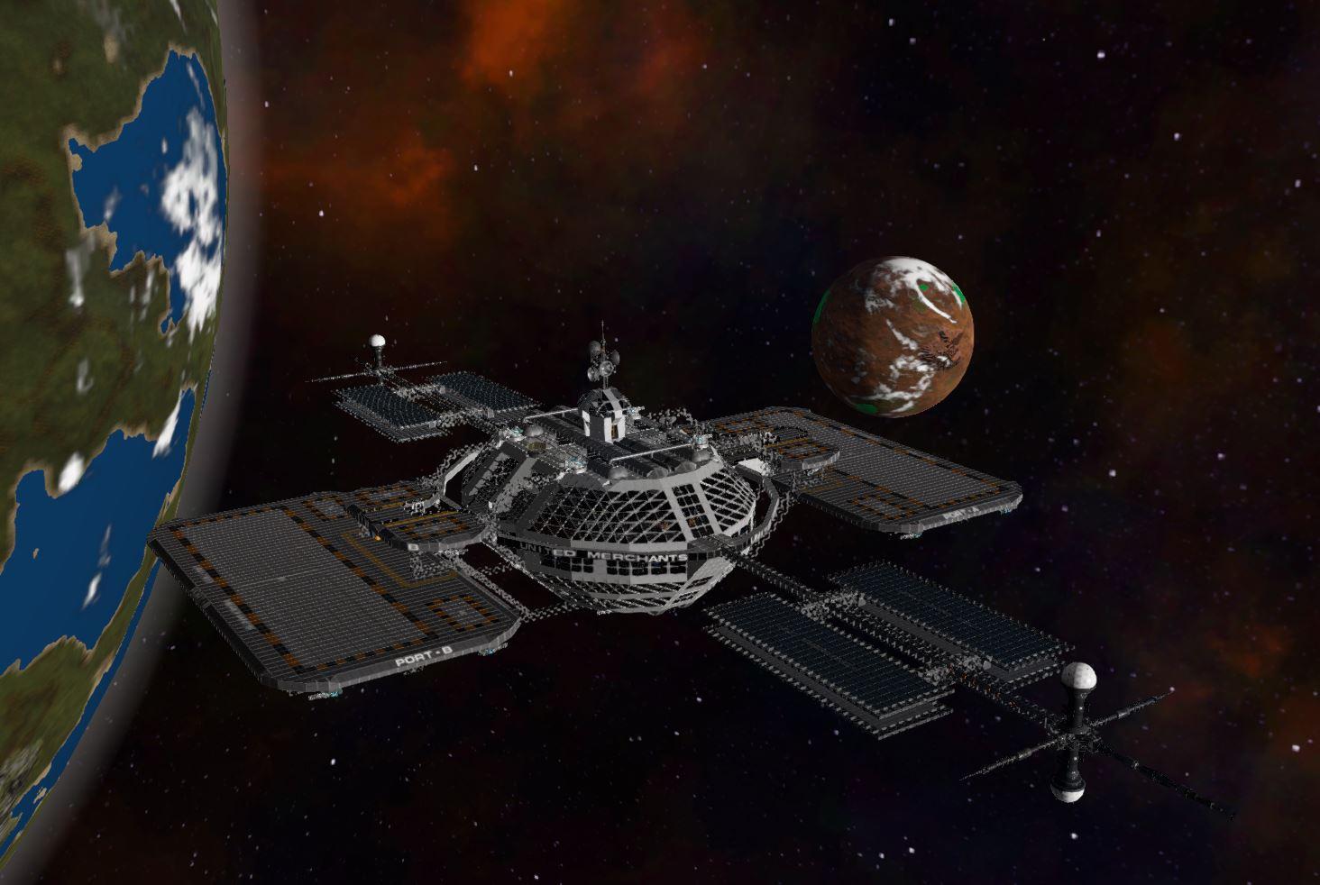 HWS-CCC-Space