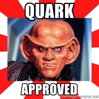 quark-approved
